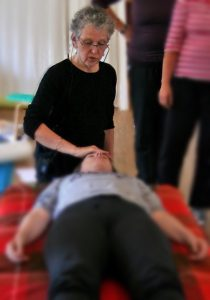 Feldenkrais Teacher Training Education Director Julie peck