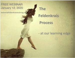The Feldenkrais Process of Learning